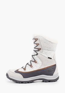 Ботинки Jack Wolfskin JA021AWKSEC0B055