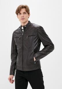 Куртка кожаная Jorg Weber MP002XM1H44OR480
