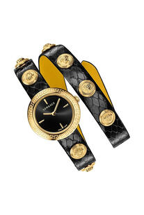 Наручные часы, сменный ремешок Versace 6340803
