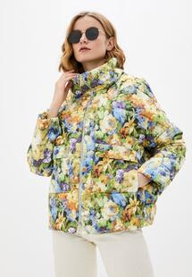 Куртка утепленная Anna Verdi MP002XW04UEVR420