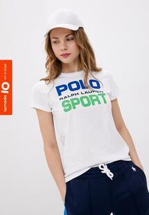 Футболка Polo Ralph Lauren RTLAAB183101INXL