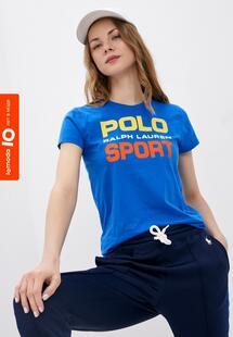 Футболка Polo Ralph Lauren RTLAAB182901INXS