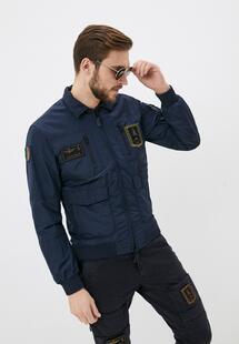 Куртка Aeronautica Militare RTLAAA025301I520