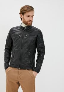 Куртка кожаная Jorg Weber MP002XM1H6FZR480