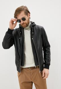 Куртка кожаная Jorg Weber MP002XM1H6G3R580