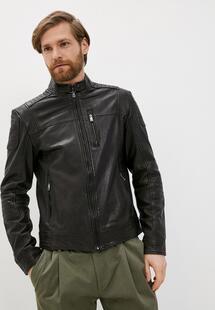 Куртка кожаная Jorg Weber MP002XM1H6RYR480