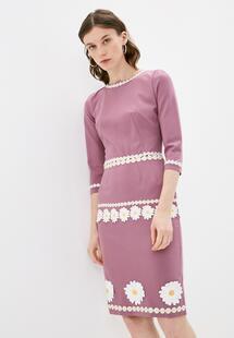 Платье MadaM T MP002XW05JGBR420