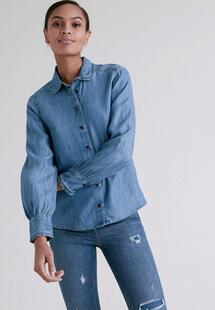 Рубашка джинсовая Marks & Spencer MA178EWMBML8B140