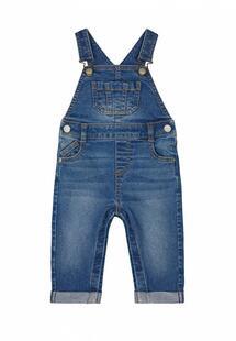 Комбинезон джинсовый MOTHERCARE MP002XB00YMSK4Y