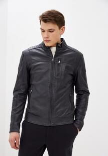 Куртка кожаная Jorg Weber MP002XM1H8AMR520