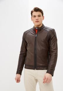 Куртка кожаная Jorg Weber MP002XM1H8AJR560