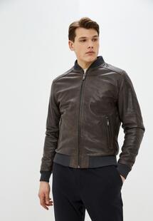 Куртка кожаная Jorg Weber MP002XM1H80GR580