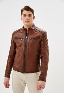 Куртка кожаная Jorg Weber MP002XM1H8AIR560