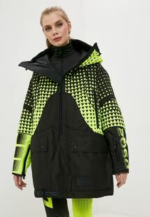 Куртка утепленная Dsquared2 RTLAAB717901I400