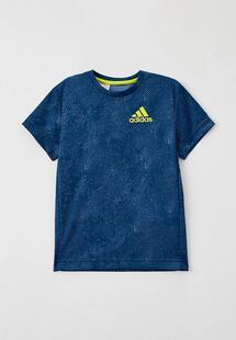 Футболка спортивная Adidas AD002EBLWKF5CM140