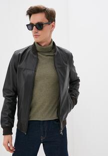 Куртка кожаная Urban Fashion for Men MP002XM1H9CBR460