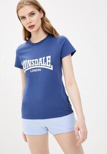 Футболка Lonsdale RTLAAD277501INM