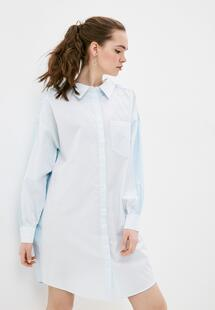 Платье Calvin Klein CA939EWMRIS1INM