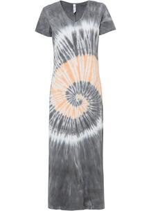 Платье из трикотажа bonprix 266928293