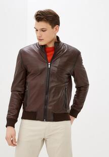 Куртка кожаная Jorg Weber MP002XM1H8AGR600