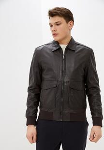 Куртка кожаная Jorg Weber MP002XM1H8AFR580
