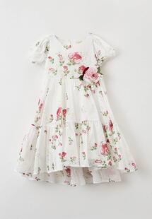 Платье Monnalisa MO132EGMIQY8K8Y