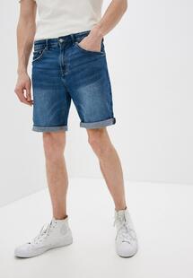 Шорты джинсовые SPRINGFIELD SP014EMMCTG1JE320