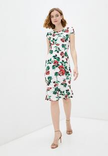 Платье MadaM T MP002XW05WKGR420