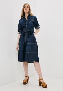 Платье джинсовое Dsquared2 RTLAAB725801I380