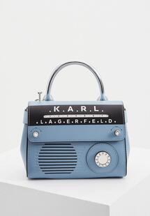 Сумка Lagerfeld KA025BWLSEY7NS00