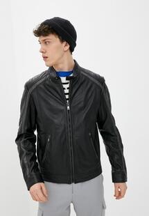 Куртка кожаная Jorg Weber MP002XM1HCEOR500