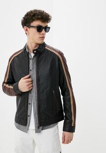 Куртка кожаная Jorg Weber MP002XM1HCEPR500
