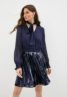 Платье Trussardi jeans TR002EWMSKF4I420