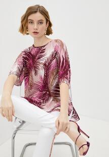 Блуза Trussardi jeans TR002EWMSKQ0I420