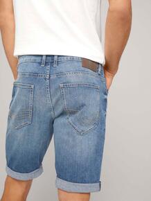 Josh Regular Slim Shorts Tom Tailor 778380