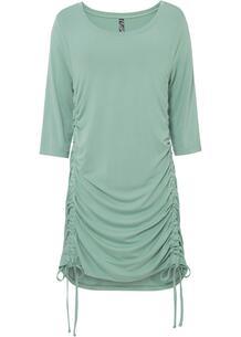 Платье из трикотажа bonprix 266868314