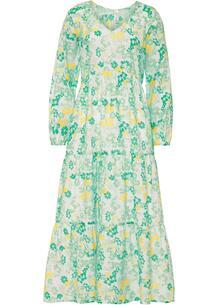 Платье макси bonprix 266973613