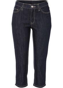 Капри джинсовые bonprix 267011177