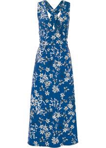 Платье макси bonprix 267011137