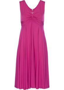 Платье из трикотажа bonprix 267118434