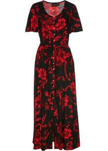 Платье макси bonprix 267056862