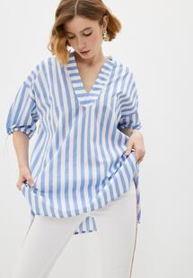 Рубашка Trussardi jeans TR002EWMSJY7I420
