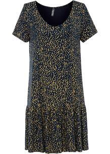 Платье с воланами bonprix 267117586