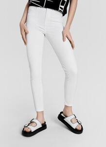 Узкие цветные брюки O`Stin 185468290299
