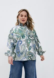 Рубашка Marina Rinaldi Sport RTLAAD335301I190