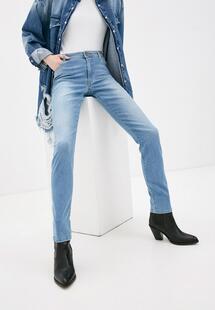 Джинсы Trussardi jeans TR002EWMSJT4JE240