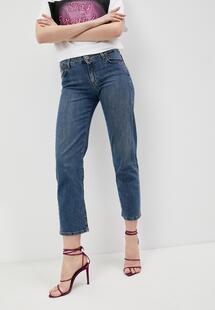 Джинсы Trussardi jeans TR002EWMSJW3JE240