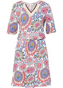 Платье из трикотажа bonprix 267057580