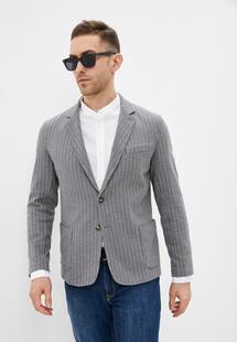Пиджак Trussardi jeans TR002EMMSJK5I520