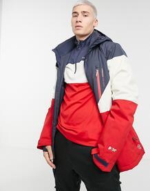 Красная лыжная куртка Blake-Красный Protest 10303736